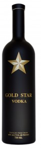 Gold Star Vodka