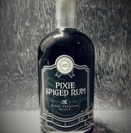 Pixie Spiced Rum