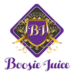 Boosie Logo Website