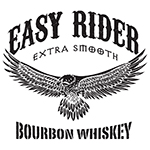 Easy Rider Logo Website