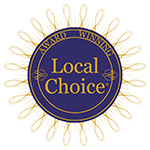 Local Choice Logo Website