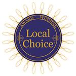 Local Choice Logo Website