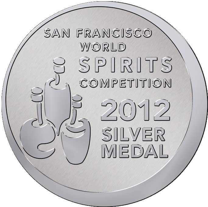 SanFranWSC 2012 Silver