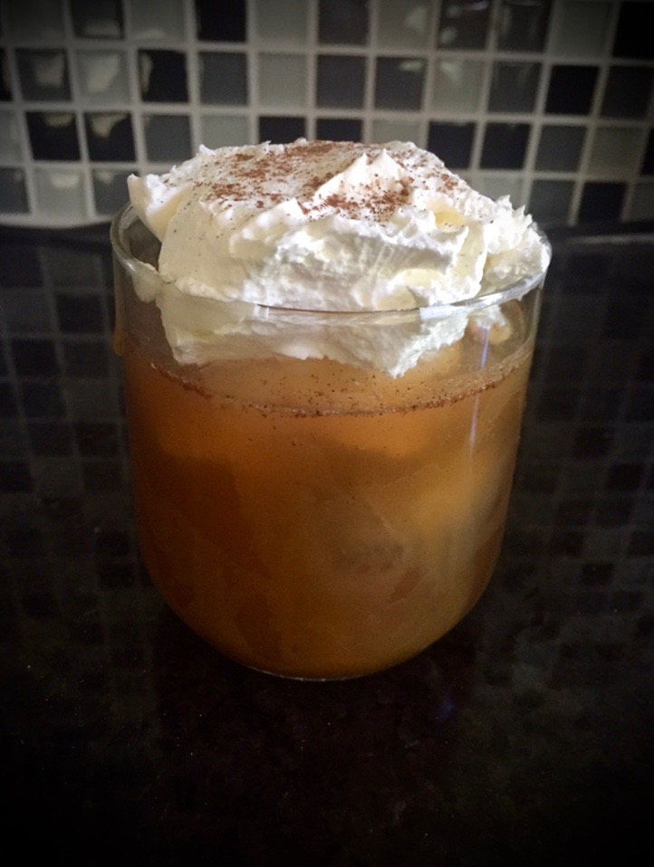 Liquid Apple Pie