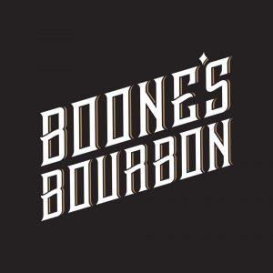 Boones Bourbon logo